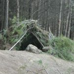 Refugio natéam